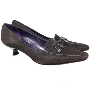 Donald J Pliner Women's Shoes Size Us 7.5M Black
